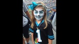 IMAGES: Panthers Fan Fest at Bank of America Stadium - (22/25)