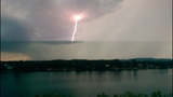 VIEWER PHOTOS: Storms hit area Sunday night - (7/7)