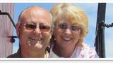 Photo of Nancy Writebol and her husband._5786715