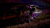 IMAGES: I-77 at Sunset Road crash - (5/7)