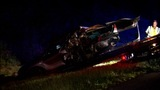 IMAGES: I-77 at Sunset Road crash - (3/7)