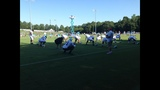 IMAGES: Panthers training camp - (22/23)