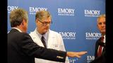 PHOTOS: Impact of deadly Ebola virus echoes globally - (6/25)