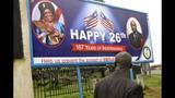 PHOTOS: Impact of deadly Ebola virus echoes globally - (18/25)
