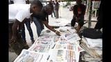 PHOTOS: Impact of deadly Ebola virus echoes globally - (14/25)