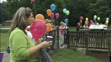 IMAGES: Vigil held for missing Rowan Co. teen… - (5/10)