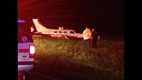 PHOTOS: Minor injuries reported after plane… - (5/7)