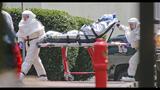 PHOTOS: Second Ebola patient arrives in Atlanta - (15/25)