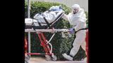 PHOTOS: Second Ebola patient arrives in Atlanta - (17/25)