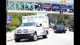 PHOTOS: Second Ebola patient arrives in Atlanta - (3/25)