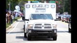 PHOTOS: Second Ebola patient arrives in Atlanta - (14/25)