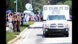 PHOTOS: Second Ebola patient arrives in Atlanta - (6/25)