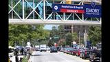 PHOTOS: Second Ebola patient arrives in Atlanta - (12/25)