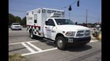 PHOTOS: Second Ebola patient arrives in Atlanta - (20/25)