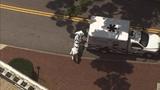 PHOTOS: Second Ebola patient arrives in Atlanta - (16/25)