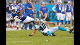 PHOTOS: Buffalo Bills v Carolina Panthers - (7/11)