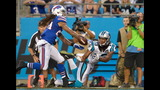 PHOTOS: Buffalo Bills v Carolina Panthers - (2/11)