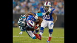 PHOTOS: Buffalo Bills v Carolina Panthers - (4/11)