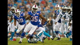 PHOTOS: Buffalo Bills v Carolina Panthers - (9/11)