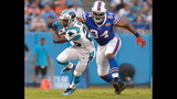 PHOTOS: Buffalo Bills v Carolina Panthers - (8/11)