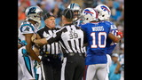 PHOTOS: Buffalo Bills v Carolina Panthers - (10/11)