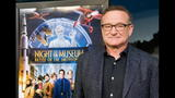 IMAGES: Robin Williams through the years - (6/23)