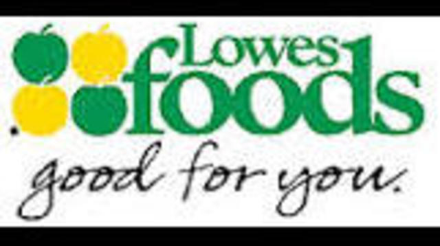 Lowes Foods Positions