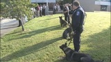 IMAGES: Slain officer, K9 partner's names… - (4/10)