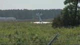 IMAGES: 2 killed in SC plane crash - (1/10)