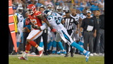 IMAGES: Panthers beat Chiefs in Cam's return to field - (10/21)