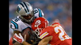 IMAGES: Panthers beat Chiefs in Cam's return to field - (13/21)