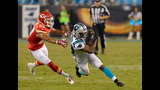 IMAGES: Panthers beat Chiefs in Cam's return to field - (19/21)