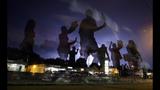 Photos: Scenes of protest in Ferguson - (18/25)