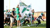IMAGES: Myers Park beat Olympic 21-7 in week 1 - (8/20)