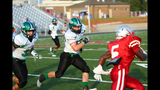IMAGES: Myers Park beat Olympic 21-7 in week 1 - (19/20)