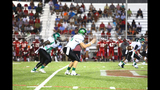 IMAGES: Myers Park beat Olympic 21-7 in week 1 - (12/20)