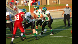 IMAGES: Myers Park beat Olympic 21-7 in week 1 - (4/20)