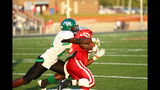IMAGES: Myers Park beat Olympic 21-7 in week 1 - (13/20)