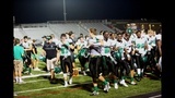IMAGES: Myers Park beat Olympic 21-7 in week 1 - (6/20)