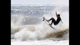 IMAGES: Cristobal brings big waves to the east coast - (17/23)