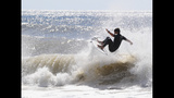 IMAGES: Cristobal brings big waves to the east coast - (16/23)