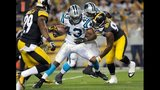 IMAGES: Panthers vs. Steelers - (18/25)