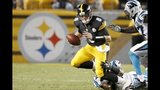 IMAGES: Panthers vs. Steelers - (24/25)