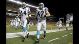 IMAGES: Panthers vs. Steelers - (11/25)
