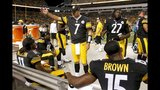 IMAGES: Panthers vs. Steelers - (20/25)