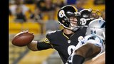 IMAGES: Panthers vs. Steelers - (13/25)