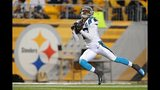 IMAGES: Panthers vs. Steelers - (19/25)