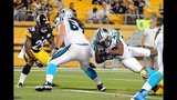 IMAGES: Panthers vs. Steelers - (23/25)