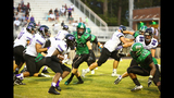 IMAGES: Ardrey Kell beats Myers Park 23-17 in week 2 - (12/20)