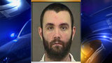 Man accused of robbing north Charlotte Walmart_6182307